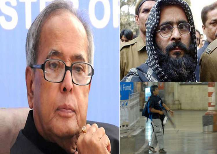 7 mercy petitions rejected in 7 months is pranab mukherjee the new iron man of indian politics