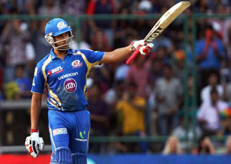 anything is possible for mumbai indians says rohit sharma- India Tv