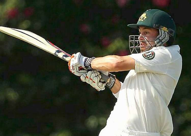 australia test hopeful cowan out of india game- India Tv