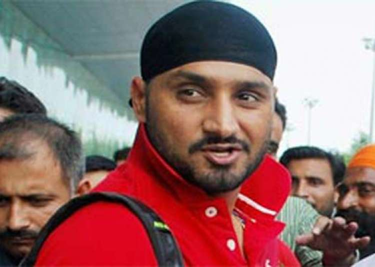 comebacks are always tough harbhajan- India Tv