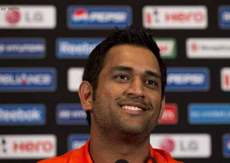 dhoni praises bhuvneshwar shami after ranchi odi win- India Tv