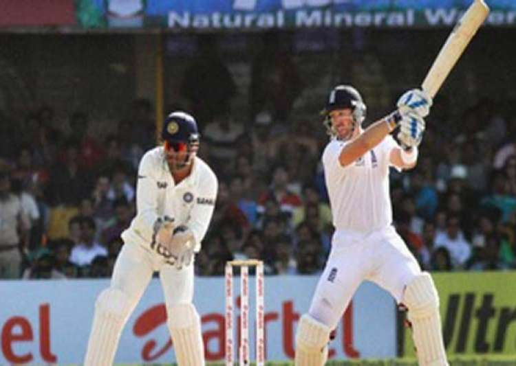 cook 168 not out leads england fightback- India Tv
