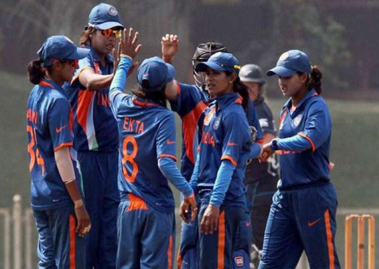 icc women s world cup india start campaign with convincing- India Tv