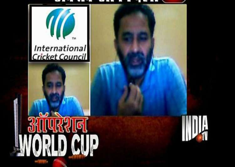 icc requests india tv to hand over umpire sting video for