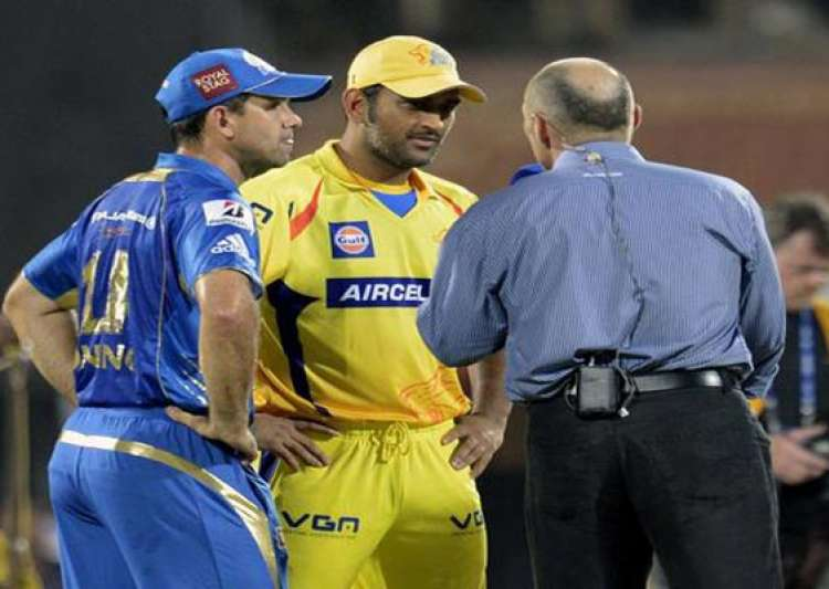 ipl6 csk make it to fourth consecutive ipl final