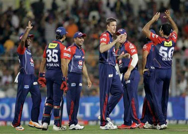ipl6 daredevils demolish indians for maiden win- India Tv