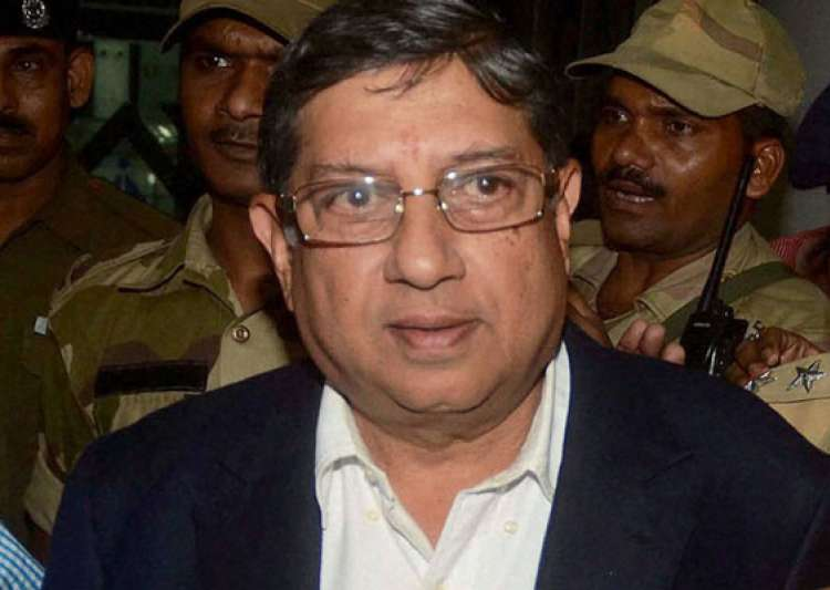 ipl betting sc issues notices to bcci srinivasan india- India Tv
