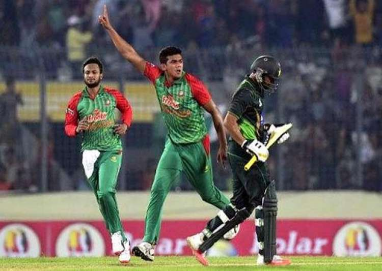 present situation of bangladesh in cricket Get latest bangladesh news, entertainment news  the tigresses were felicitated by the bangladesh cricket board for winning the women's t20 asia cup in kuala.