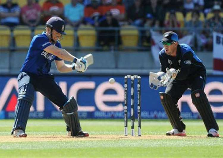 ICC T20 World Cup 2016: New Zealand vs England Semi Final
