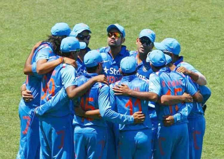 India Grappling With Selection Issues In Carlton Tri