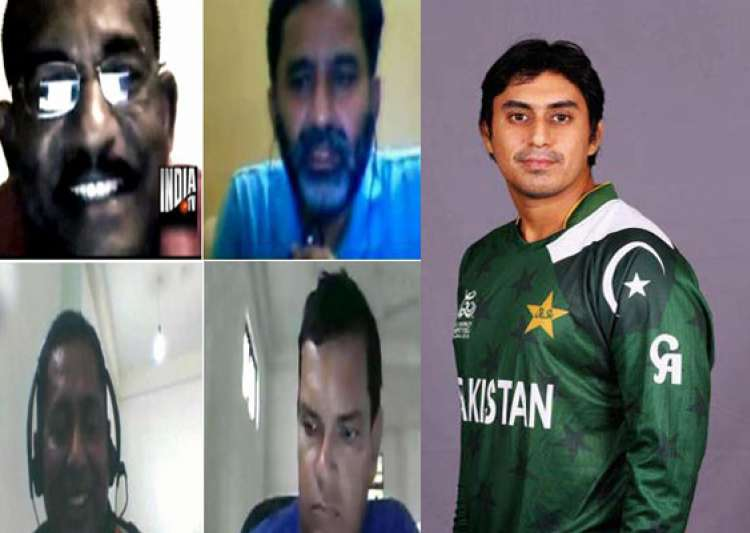 india tv sting fallout nasir jamshed threatens legal action- India Tv