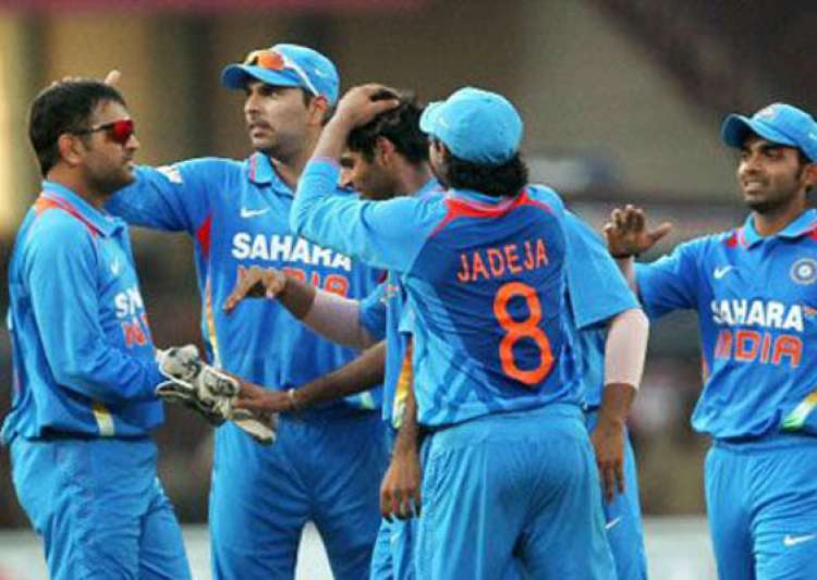 jadeja kohli star in india s emphatic win- India Tv