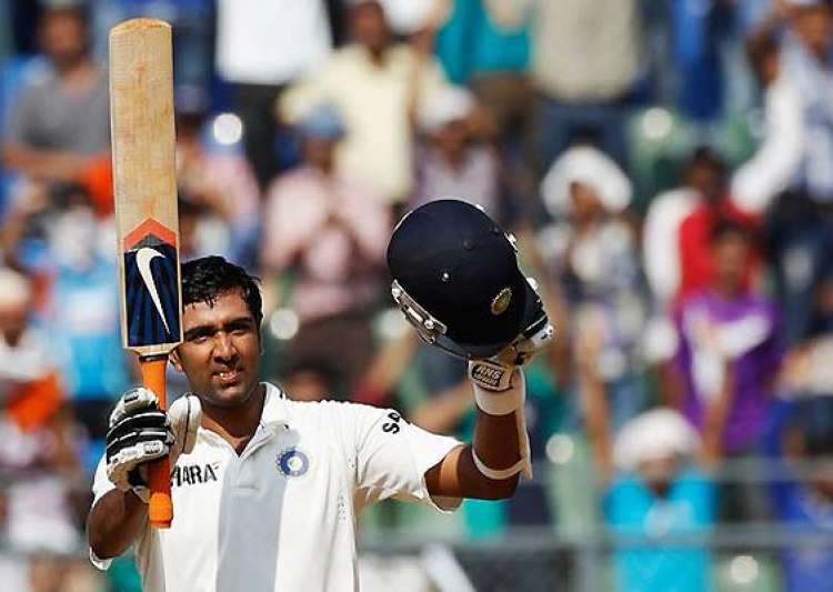 ashwin saves innings defeat england on verge of a win- India Tv