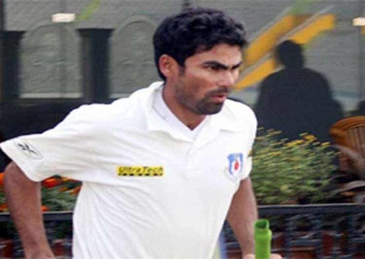 kaif strikes a ton up in command