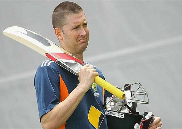 michael clarke rested from domestic twenty20- India Tv