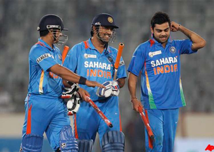 one year after world cup high india continue downhill- India Tv
