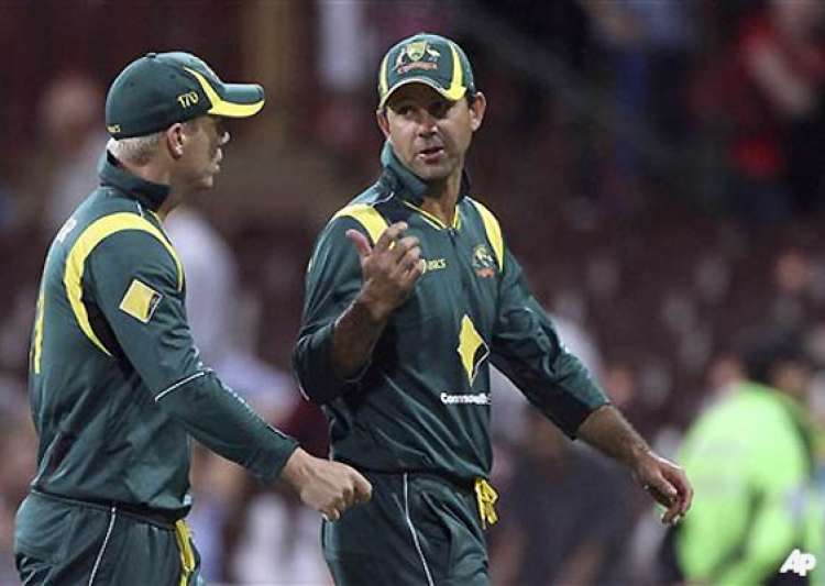 ponting mulling future after odi sacking- India Tv