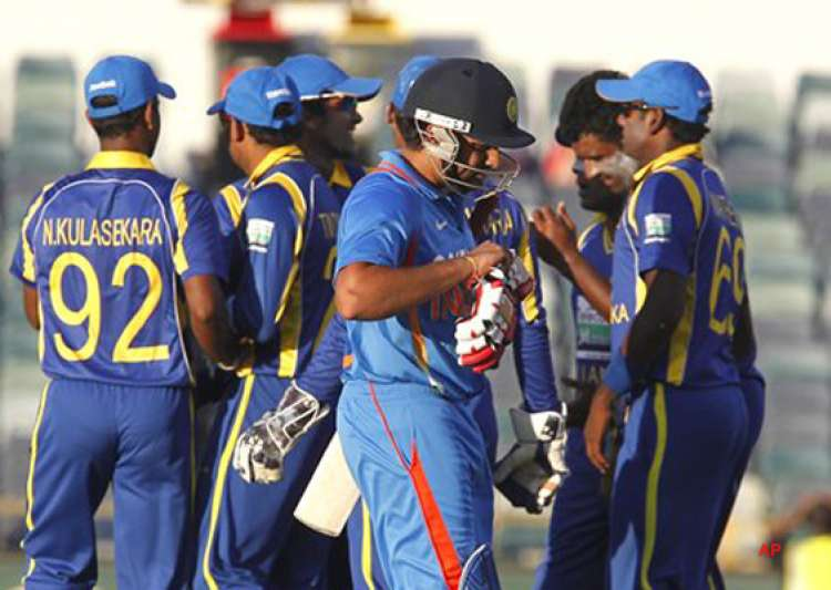 sri lanka need big guns to fire against aussies- India Tv