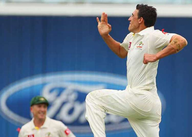 south africa 141for 7 at tea in 3rd test- India Tv