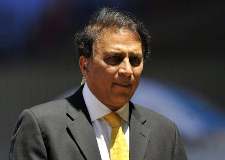 sunil gavaskar inducted into icc hall of fame- India Tv