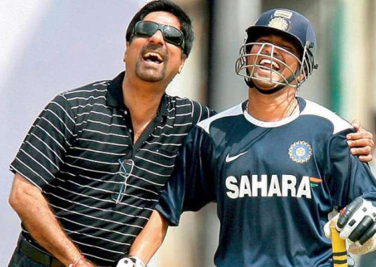 tendulkar s achievement is super human says srikkanth- India Tv