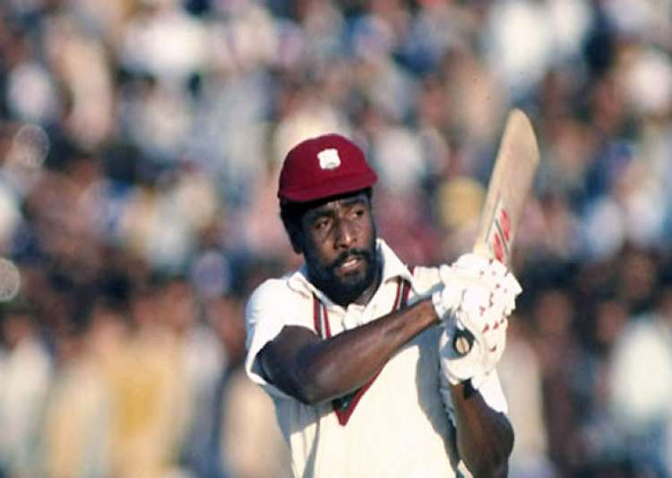 viv richards was more fearful batsman than chris gayle- India Tv