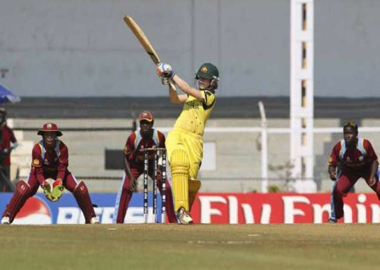 australia beat windies to win icc women s world cup- India Tv