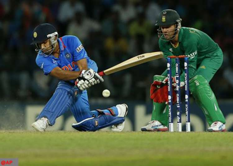 india beat south africa fail to enter semis aus lose to pak
