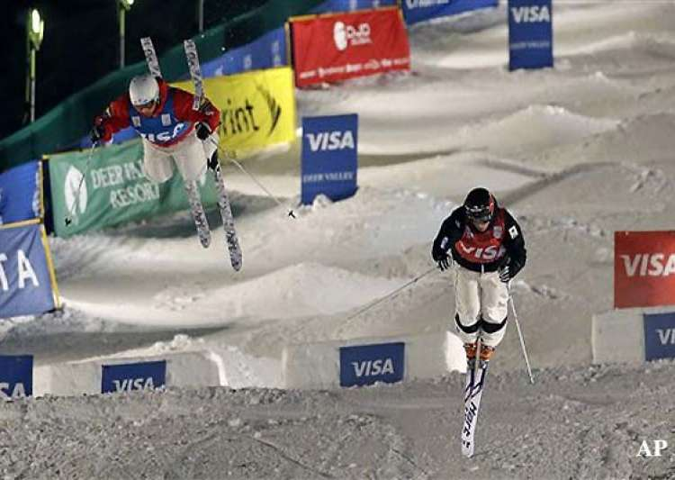 alpine skiing world championship begins feb 5