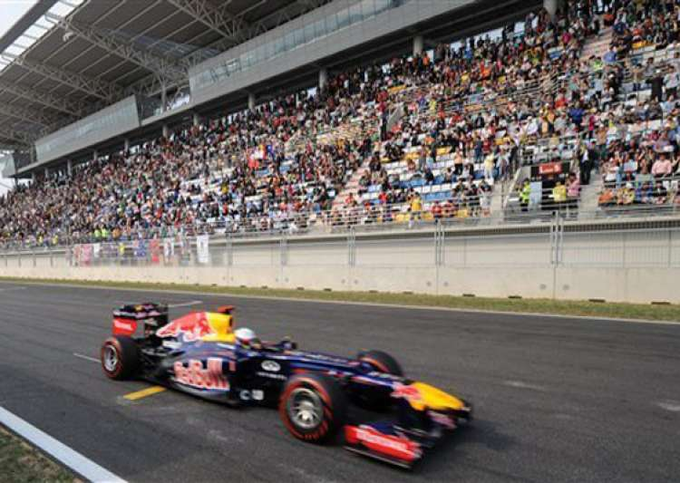 american gp f1 in new jersey postponed until 2014- India Tv