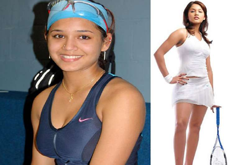 dipika pallikal the hot girl of indian squash- India Tv