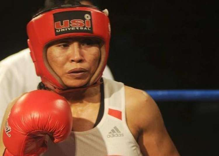 sarita asian singles M c mary kom and sarita devi returned to the indian team for the asian women's boxing championship, which will be held in vietnam next month the marquee continental event is scheduled to be.