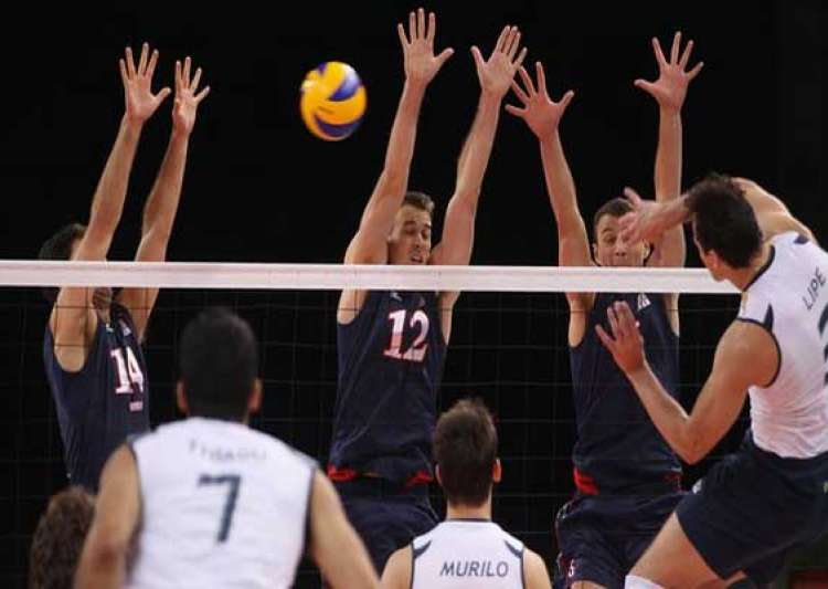 dating rules usa volleyball