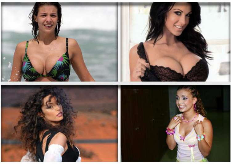 cristiano ronaldo s girlfriends
