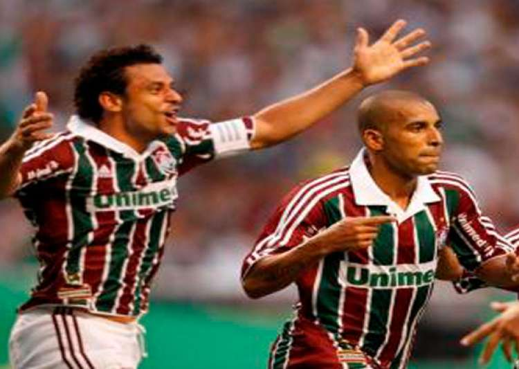 fluminense dominates brazilian league standings- India Tv
