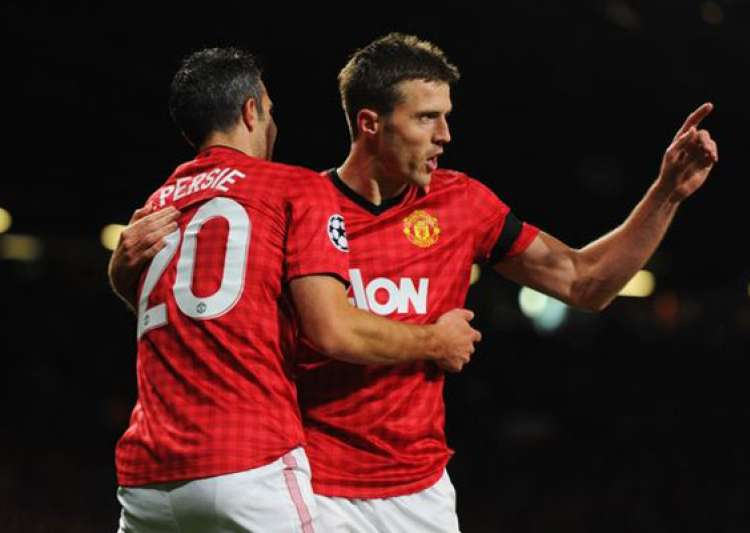 manchester united beats galatasaray 1 0 in champs league- India Tv