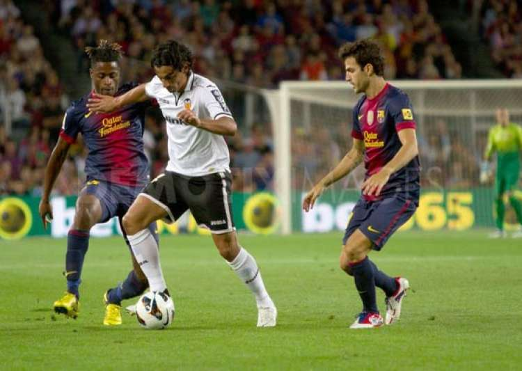 spanish football league releases calendar first el clasico- India Tv