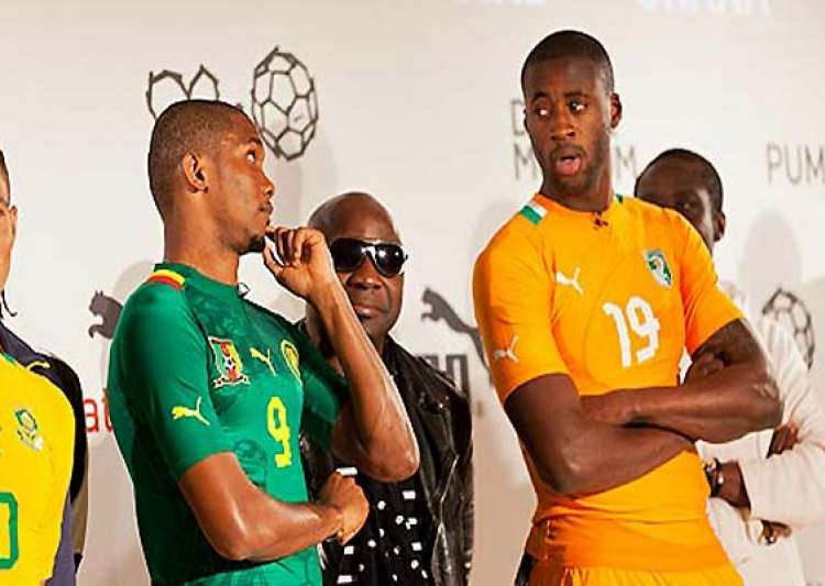 yaya toure drogba finalists for african player of the year- India Tv