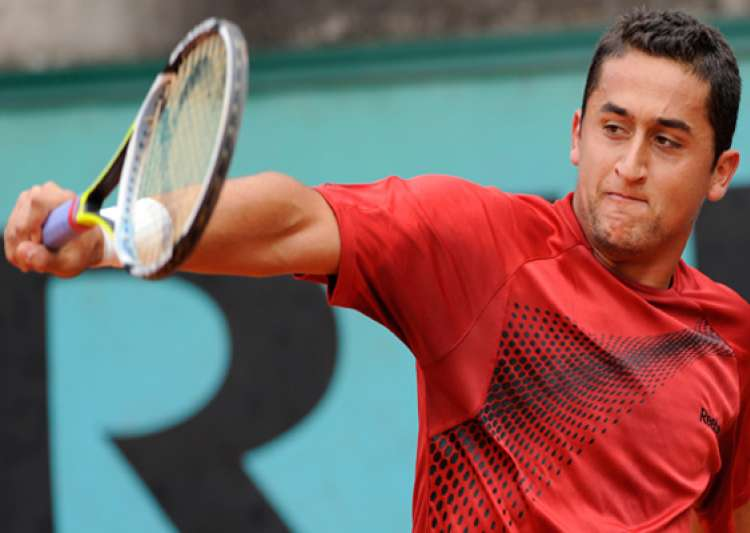 almagro verdasco advance at mexican open