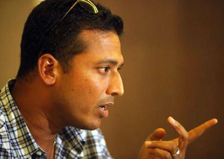 being termed a traitor is unacceptable to me mahesh bhupathi- India Tv