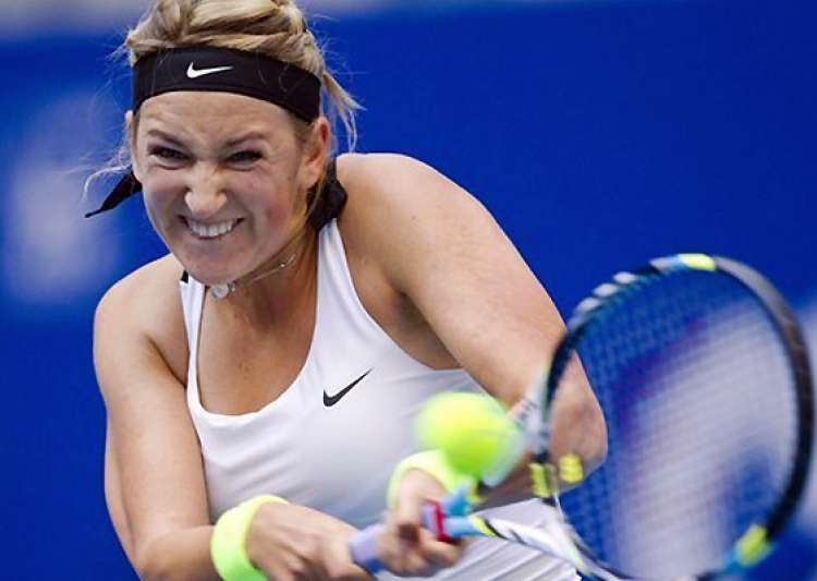 top seed victoria azarenka advances at china open- India Tv