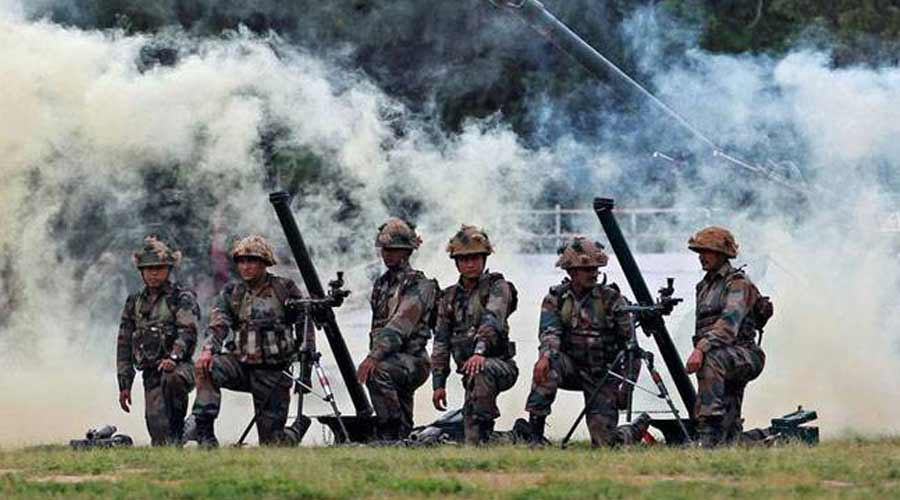 Indian army conducted surgical strikes