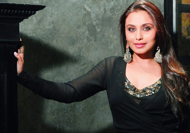 You will be surprised to know that Rani's brother-in-law Uday Chopra calls her and hubby Aditya – Voldemort and Bhabhi Voldemort.