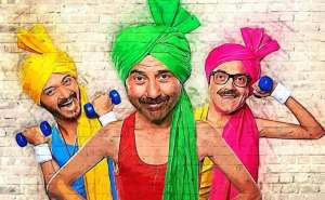 Poster Boys Movie Review: Frothy entertainer with mass appeal