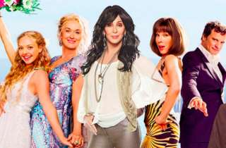 Confirmed! Cher to be a part of Mamma Mia: Here...
