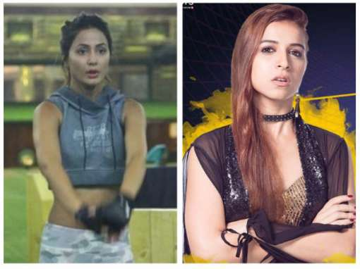 Bigg Boss 11: Hina Khan is becoming a bitchy character in