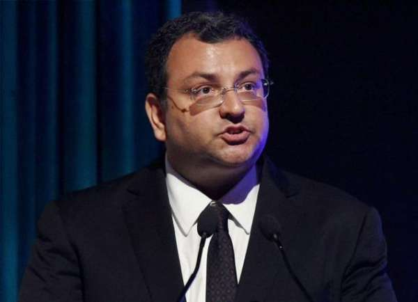 Cyrus Mistry- India Tv