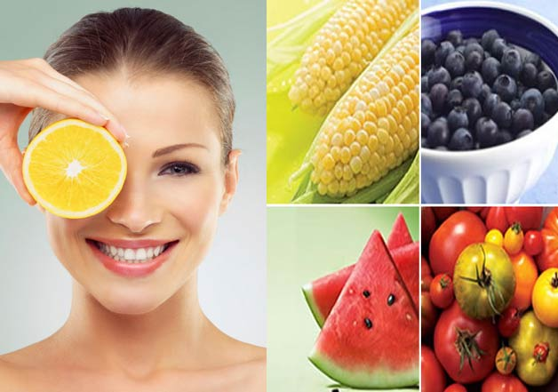 Summer Tips for glowing skin