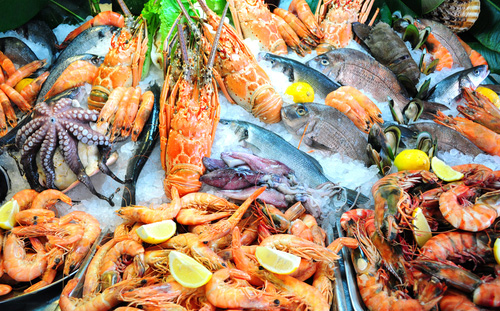 Fresh Sea Food Markets In Melbourne