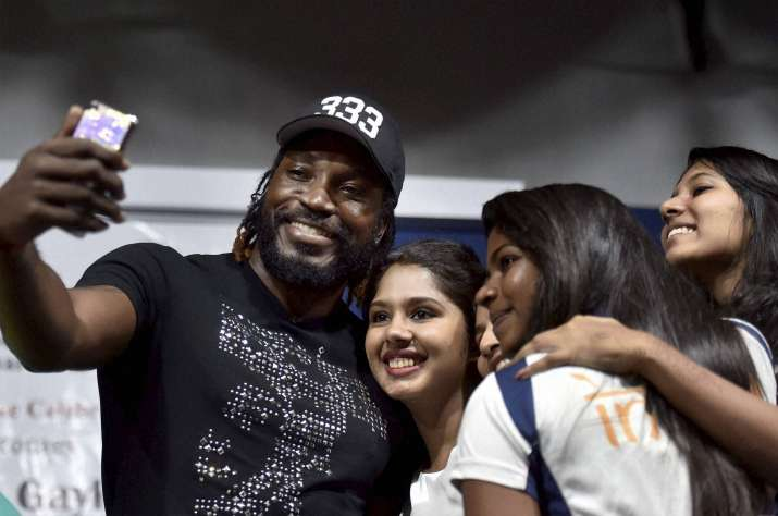 Will Chris Gayle command the 'respect' the Jamaican is